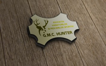 Gmc Hunter Logo