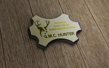 Gmc Hunter Logo