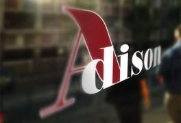 Adison Logo