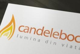 Candeleboca Logo