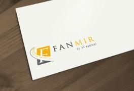 Fanmir Logo