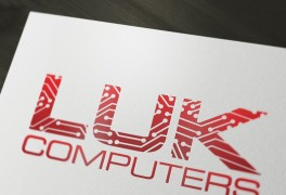 Luk Computers Logo