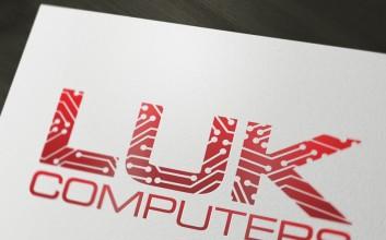 Luk Computers Logo