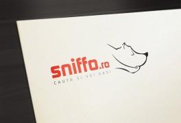 Sniffo Logo