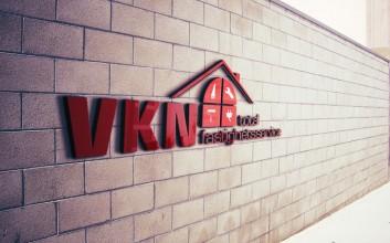 Vkn Service Logo
