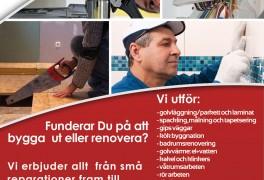 Vkn Service Flyer