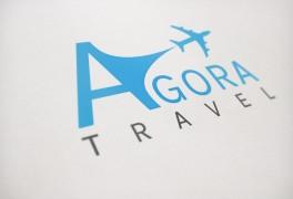 agora travel logo