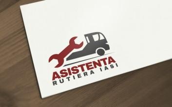 asistenta rutiera iasi logo