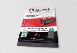 Atu Tech Catalog
