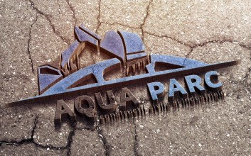 Aqua Parc logo