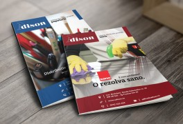 Adison Catalog Covers