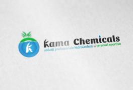 KamaChemicals logo