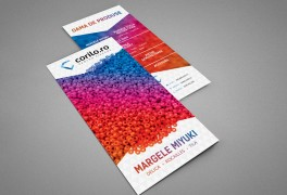 Design Flyer Corilo