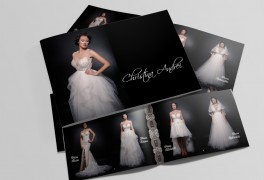 Christina Andrei Bridal Catalogue