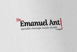 Dr Emanuel Anti Logo