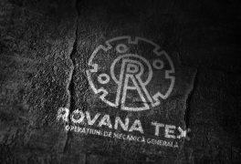 RovanaTex logo